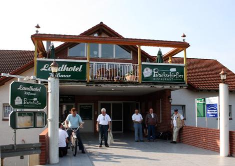 Willkommen Im Gleiberger Land